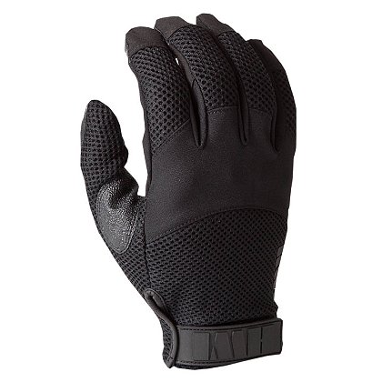 HWI Tactical Unlined Touchscreen Duty Gloves
