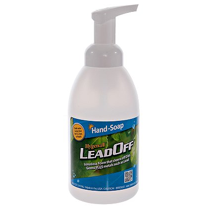 Hygenall LeadOff Foaming Hand Soap
