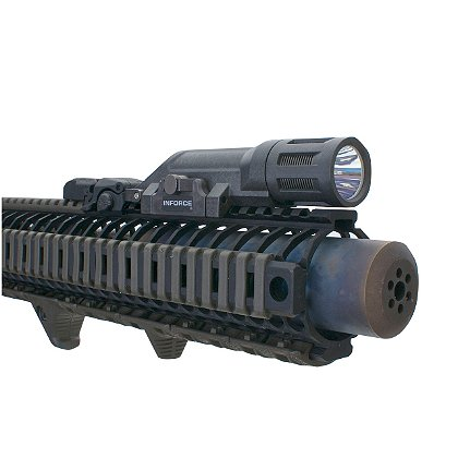 Inforce: Weapon Mounted Lighting System 500 Lumens
