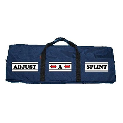 iTec: Carry Case for Adjust-A-Splint