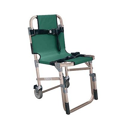 Junkin: Evacuation Chairs