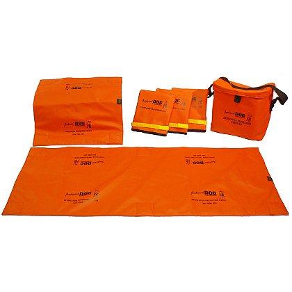 Junkyard Dog Extrication Protection Cover Kit