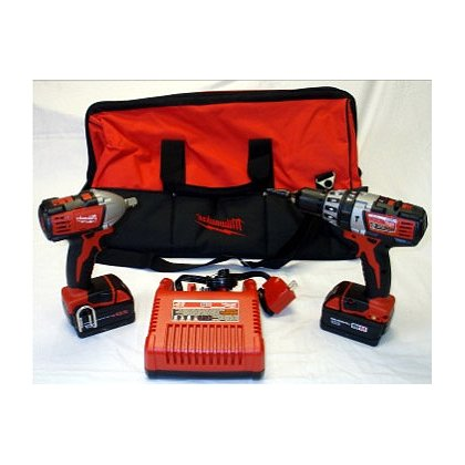 Junkyard Dog Milwaukee M-18 Kit #2