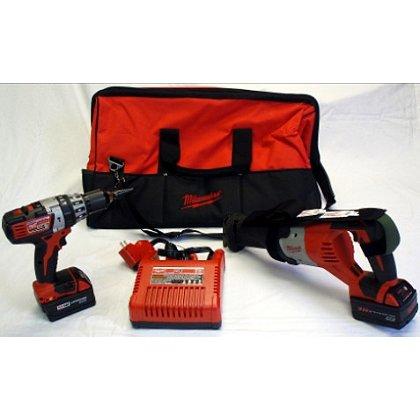 Junkyard Dog: Milwaukee M-18 Kit #3