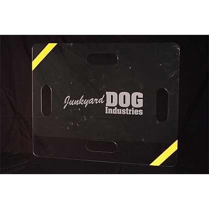 Junkyard Dog Patient Protection Panel (One Panel)