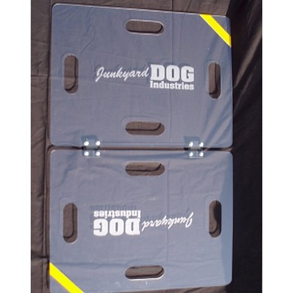 Junkyard Dog Patient Protection Panel (Two Panels)