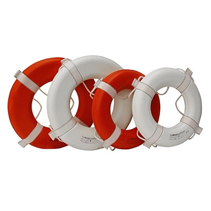 Kemp USA Coast Guard Approved Ring Buoy