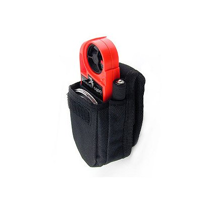 Kestrel: NiteIze Belt Clip Carry Case for 4000 Series Weather Meters