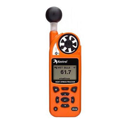 Kestrel: 5400 Heat Stress Tracker
