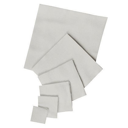 Kleen Bore Bulk Cotton Gun Cleaning Patches