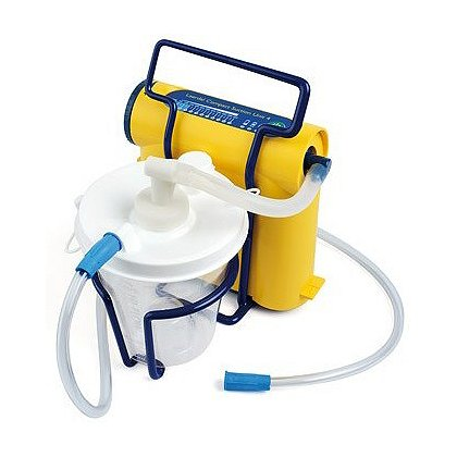 Laerdal: Compact Suction Unit 4, 800ml