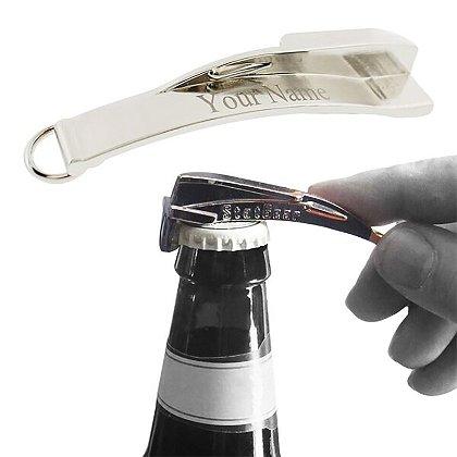 StatGear: Laryngoscope Bottle Opener