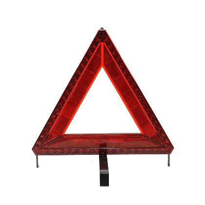 BNO: Triangular LED Warning Light