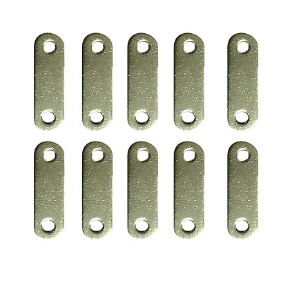 Lion Reinforcement Plates for Goggles, (5 Sets)