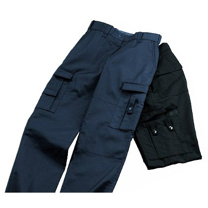 Liberty Uniforms: Men's EMS Poly/Cotton Trousers, unhemmed