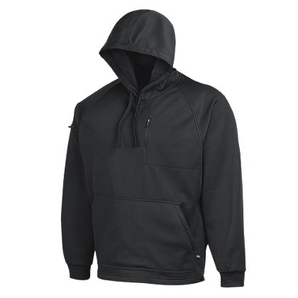 Dickies: Tactical Bonded Fleece Hoodie