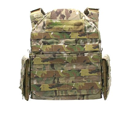 Blue Force Gear Lightweight Modular Armor Carrier