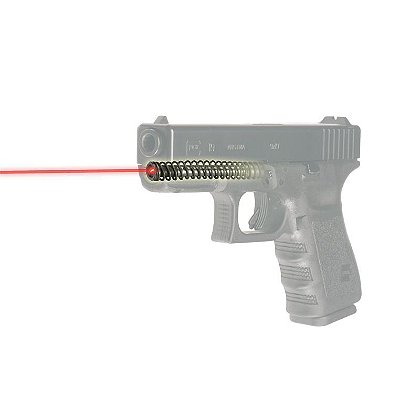 LaserMax: Guide Rod Laser Sight for GLOCK 17 or 22 Gen 4 Pistols