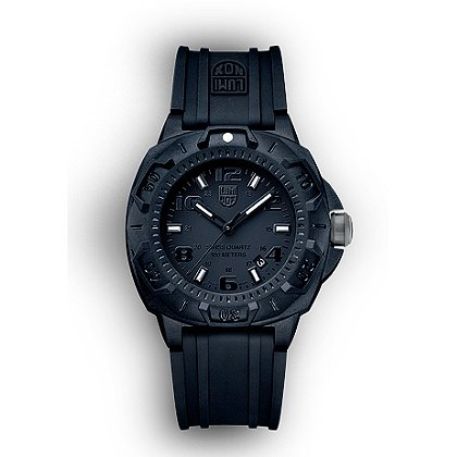 Luminox: 200 Series Sentry Series 43mm
