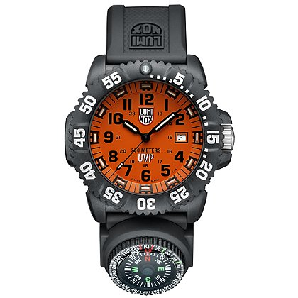 Luminox: Scott Cassell Faststrap Special Edition 3059