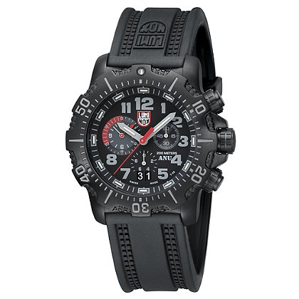 Luminox: ANU Chronograph 4240 Series