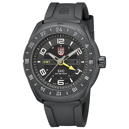 Luminox: XCOR SXC PC Carbon GMT 5020 Series