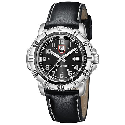 Luminox: Modern Mariner 7250 Series Watch, 38mm
