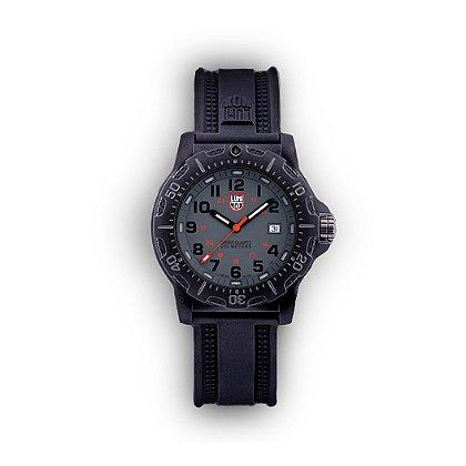 Luminox: BLACK OPS CARBON 8800 Series Watch