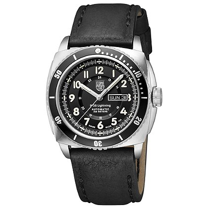 Luminox: P-38 Lightning Automatic 9400 Series