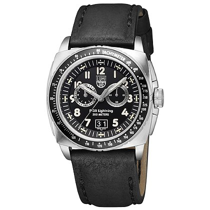 Luminox: P-38 Lightning Chronograph 9440 Series