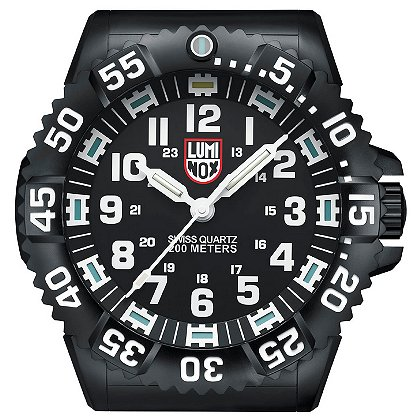 Luminox: Wall Clock
