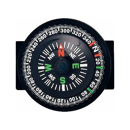 Luminox: Compass