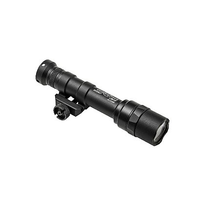 "SureFire: M600 Ultra Scout LED Weapon Light — Tailcap Switch Model, 500 Lumens, 5.4"" Long"
