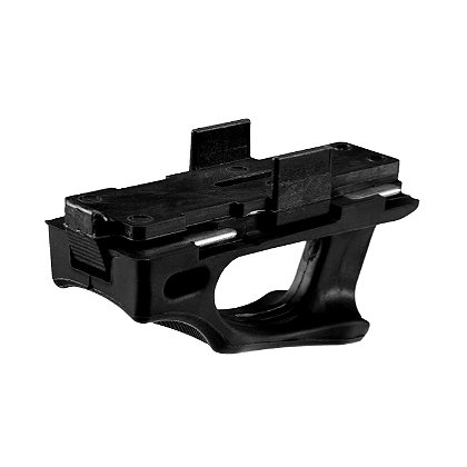 Magpul Three-Pack of Ranger Plates for USGI 5.56 x 45mm 30-Round Magazines, Black