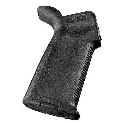 Magpul: MOE+ Rubber Pistol Grip