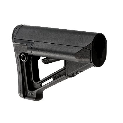 Magpul STR Buttstock, Mil-Spec Model