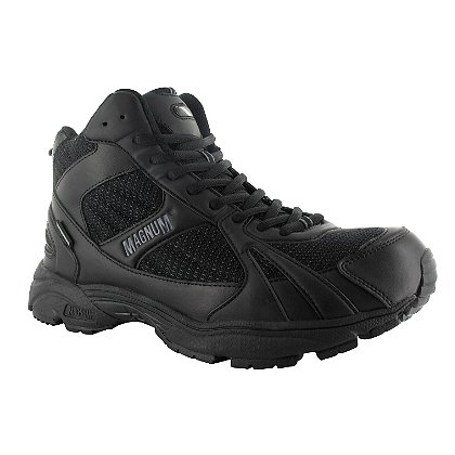 "Magnum: Men's 5"" Mid Waterproof U.S.T. Shoes"