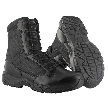 Magnum: Men's Viper Pro 8 Tactical Boot, Side Zip, Waterproof