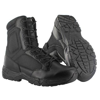 Magnum Men's Viper Pro 8 Tactical Boot, Side Zip, Waterproof