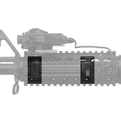 Manta Switch Holder End Caps Kit