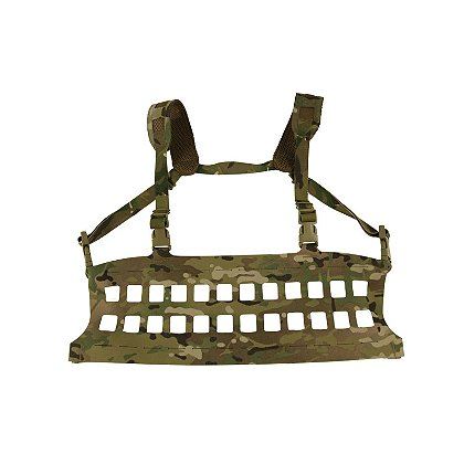 Blue Force Gear: RACKminus Chest Rig