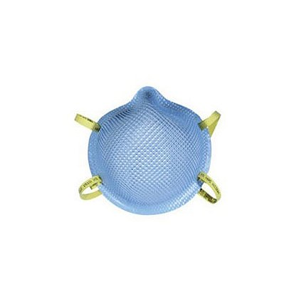 Moldex 1500 N95 Particulate Respirator