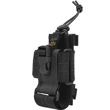 Maxpedition: CP-L Adjustable Large Phone / Radio Holster