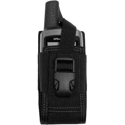 "Maxpedition: 5"" Clip-On Phone Holster, Black"