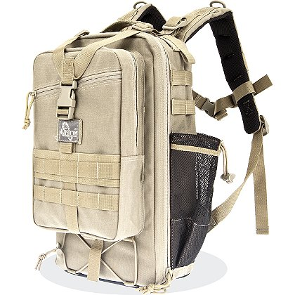 MAXPEDITION Pygmy Falcon-II, Khaki