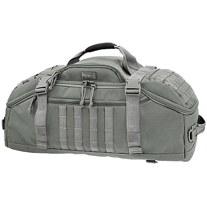 Maxpedition Doppelduffel™ Adventure Bag, Foliage Green