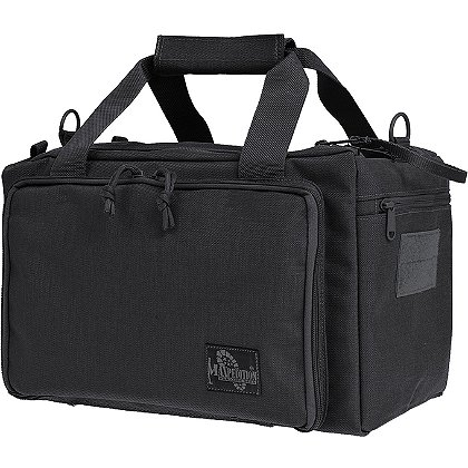 Maxpedition: Compact Range Bag, Black