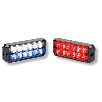 Federal Signal MicroPulse 12 LED Perimeter Lighthead
