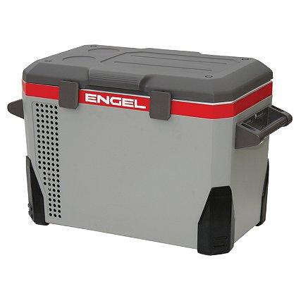 Engel: MR040 AC/DC Fridge-Freezer
