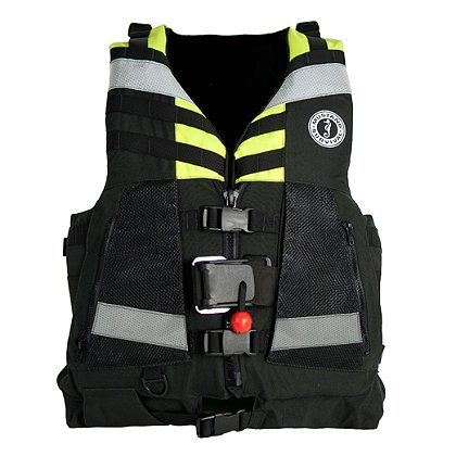 Mustang Survival: Universal Swift Water Rescue Vest